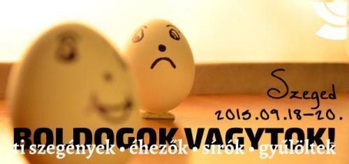 Fotó: közkincs (CC0) Prerana Jangam, http://www.pdpics.com/photo/1830-eggs-expressions-happy-sad/